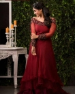 Samyuktha menon photo shoot for label m designers (12)