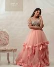 Samyuktha menon photo shoot for label m designers (13)