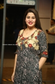 Sangeetha at Sarileru Neekevvaru Movie Thanks Meet (6)