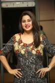 Sangeetha at Sarileru Neekevvaru Movie Thanks Meet (9)