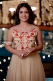 Saniya Iyappan at sunny wayne marriage reception (2)
