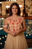 Saniya Iyappan at sunny wayne marriage reception (3)