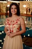 Saniya Iyappan at sunny wayne marriage reception (5)