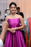 Saniya Iyyappan at Arjun Ashokan Reception (2)