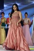 Saniya Iyyappan at IFL fashio show (1)