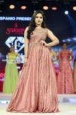 Saniya Iyyappan at IFL fashio show (11)