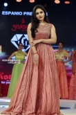 Saniya Iyyappan at IFL fashio show (2)