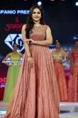 Saniya Iyyappan at IFL fashio show (3)
