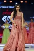Saniya Iyyappan at IFL fashio show (4)