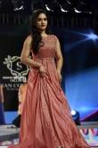 Saniya Iyyappan at IFL fashio show (5)