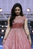 Saniya Iyyappan at IFL fashio show (7)
