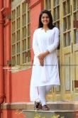 Saniya Iyyappan in lucifer movie (7)
