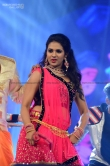 Saranya Anand at ZEE Keralam channel launch (11)