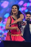 Saranya Anand at ZEE Keralam channel launch (15)