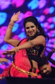 Saranya Anand at ZEE Keralam channel launch (16)
