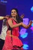 Saranya Anand at ZEE Keralam channel launch (8)