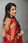 Shasha Singh at Edaina Jaragocchu Movie Pressmeet (10)