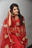 Shasha Singh at Edaina Jaragocchu Movie Pressmeet (13)