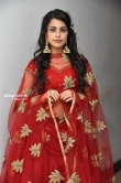 Shasha Singh at Edaina Jaragocchu Movie Pressmeet (15)