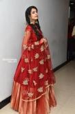 Shasha Singh at Edaina Jaragocchu Movie Pressmeet (16)