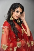 Shasha Singh at Edaina Jaragocchu Movie Pressmeet (17)