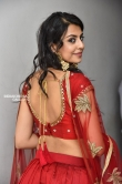 Shasha Singh at Edaina Jaragocchu Movie Pressmeet (18)