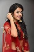 Shasha Singh at Edaina Jaragocchu Movie Pressmeet (19)