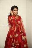 Shasha Singh at Edaina Jaragocchu Movie Pressmeet (2)