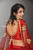 Shasha Singh at Edaina Jaragocchu Movie Pressmeet (20)