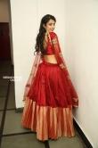 Shasha Singh at Edaina Jaragocchu Movie Pressmeet (4)