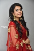 Shasha Singh at Edaina Jaragocchu Movie Pressmeet (8)