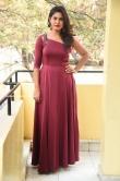 Satvika Jay in red gown stills (1)