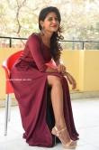 Satvika Jay in red gown stills (12)