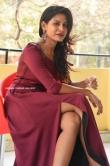 Satvika Jay in red gown stills (13)