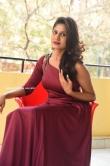 Satvika Jay in red gown stills (15)