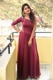 Satvika Jay in red gown stills (2)