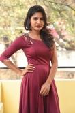 Satvika Jay in red gown stills (3)