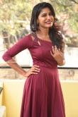 Satvika Jay in red gown stills (4)