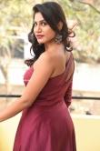 Satvika Jay in red gown stills (9)