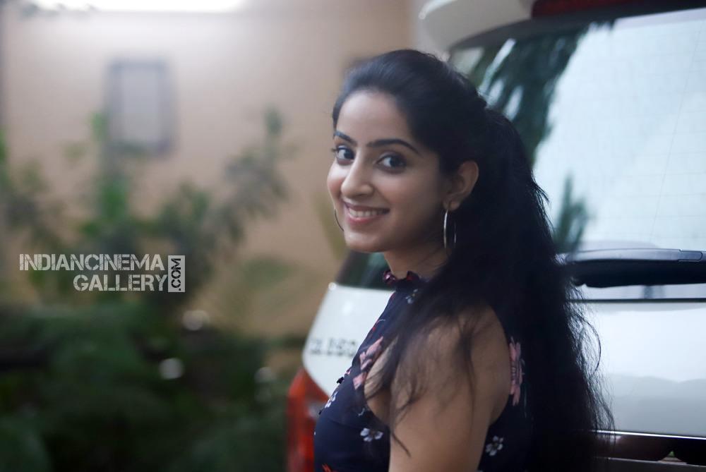 Actress Seba Koshy Stills (3)
