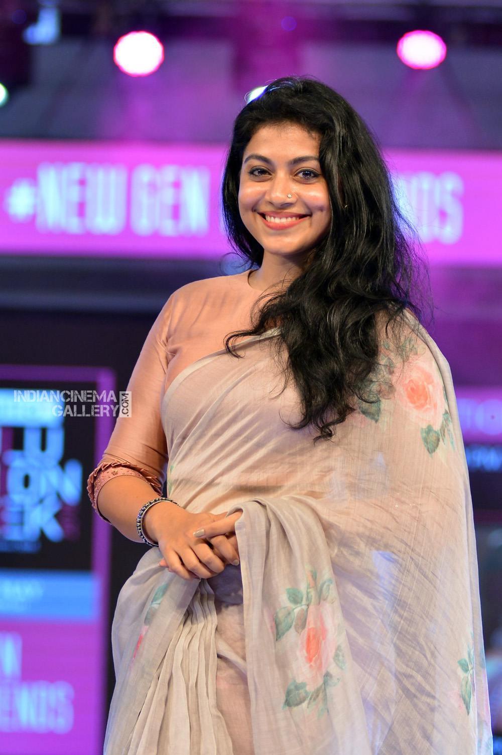 Shruthi Ramachandran at lulu fashion week (13)