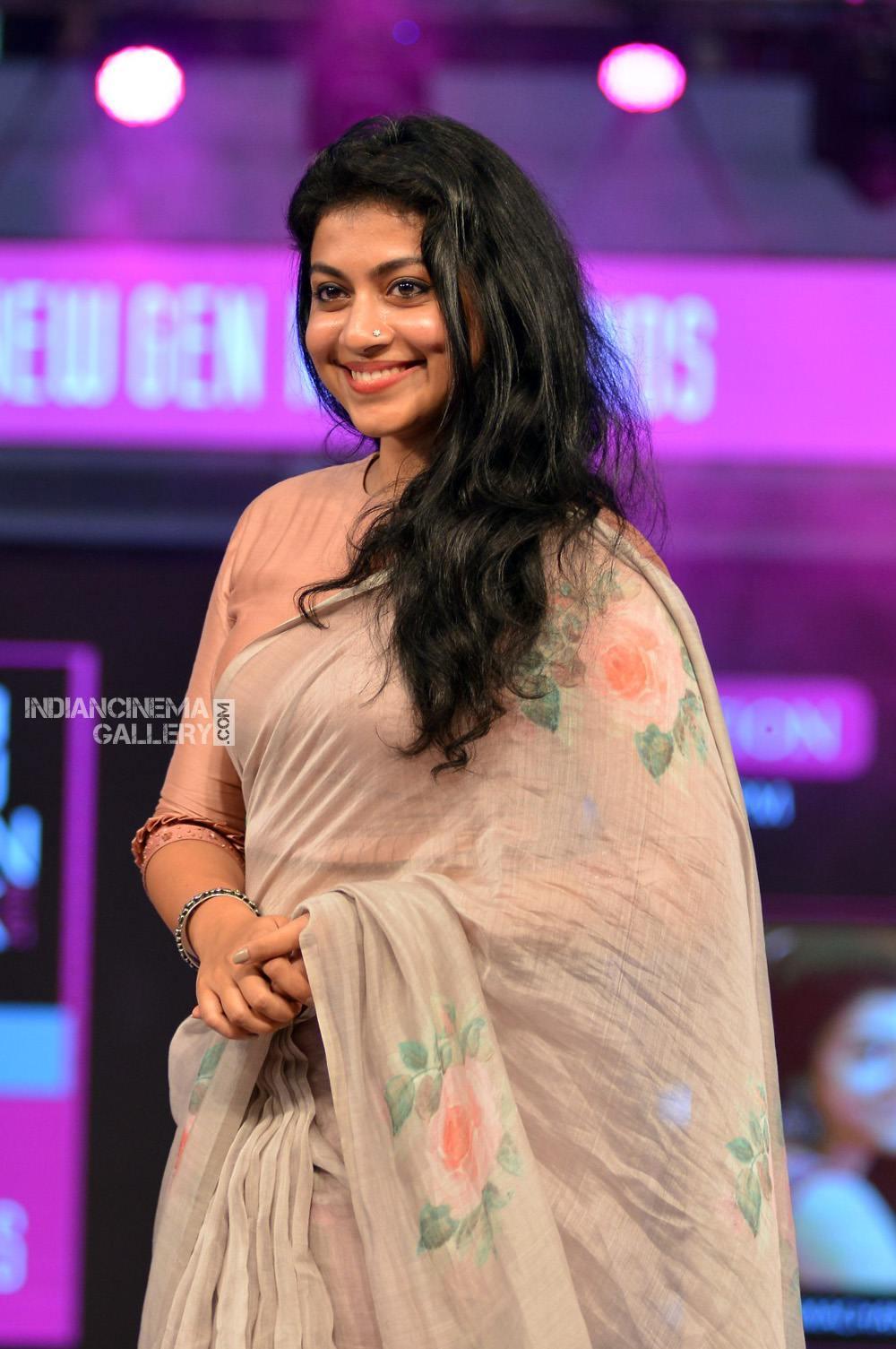 Shruthi Ramachandran at lulu fashion week (14)