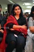 Shruthi Ramachandran at captain movie success meet (4)