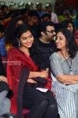 Shruthi Ramachandran at captain movie success meet (9)