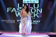 Shruthi Ramachandran at lulu fashion week (1)