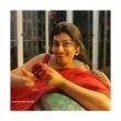 Shruti Ramachandran Instagram Photos (8)