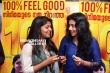 Shruti Ramachandran at Sunday Holiday 101 days celebration (2)