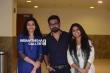 Shruti Ramachandran at Sunday Holiday 101 days celebration (9)