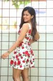 Siddhi Idnani still during her interview (13)