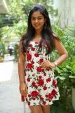 Siddhi Idnani still during her interview (2)